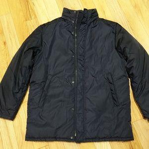 New Prada Jacket